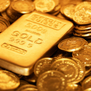 Gold imports shrink 40 pc to USD 2.49 bn in March