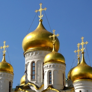100% of Growing Russian Physical Gold Hoard Kept in Russia